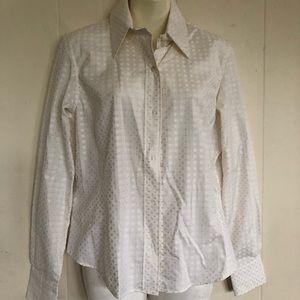 Faconnable Women's Shirt Sz M